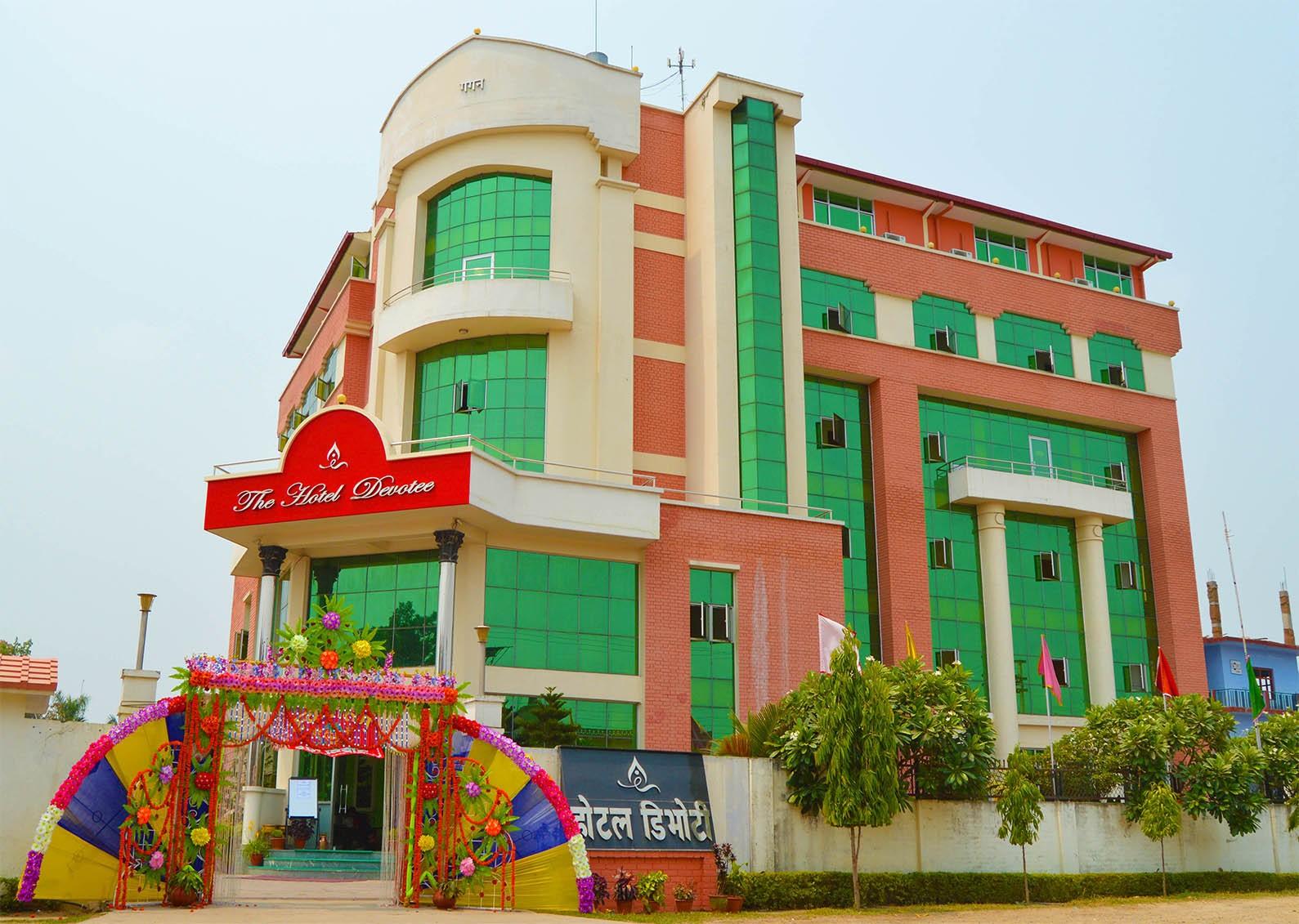 धनगढीमा होटल व्यवसाय फस्टाउँदै, लगानी उच्च | Suvadin !