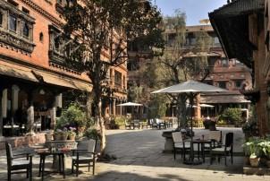 Dwarika Hotel Nepal