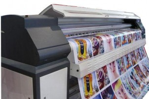 FLEX AND COMMERCIAL PRINTING
