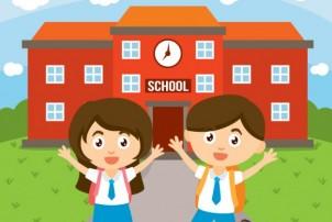 SCHOOLS, COLLEGES, UNIVERSITIES