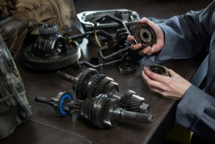 AUTO SPARES AND ACCESSORIES