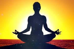 MEDITATION AND NIRVANA