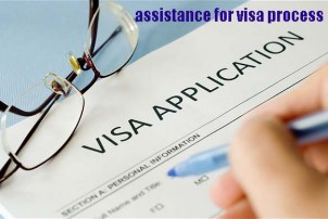 VISA, IMMIGRATION AND ABROAD SERVICES