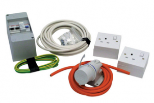 ELECTRICAL ITEMS