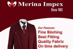 Merina Impex