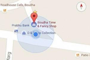 Boudha Time & Fancy Shop