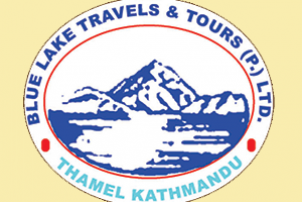 Blue Lake Travels & Tours