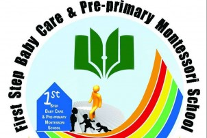 First Step Baby Care & Pre-Primary Montessori School