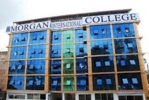 Morgan International College