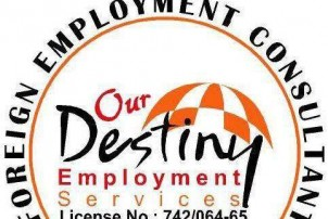 Our Destiny Employment Service Pvt. Ltd.