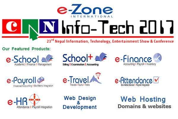 CAN Info-tech 2017