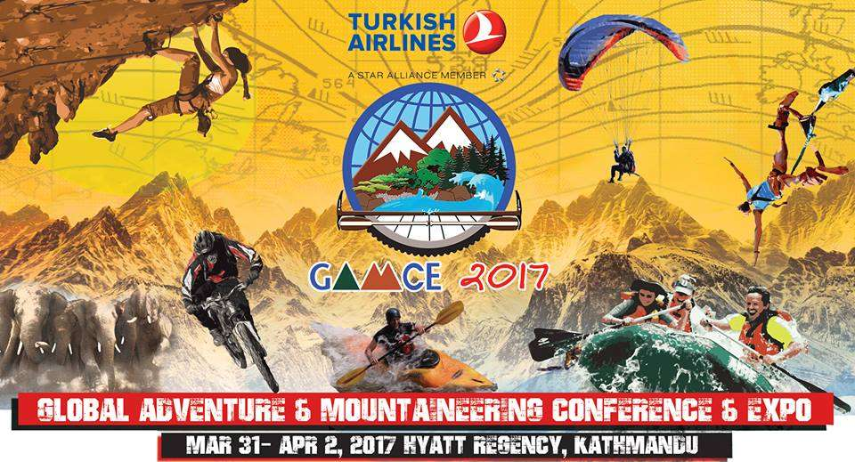 Turkish Airlines GAMCE 2017
