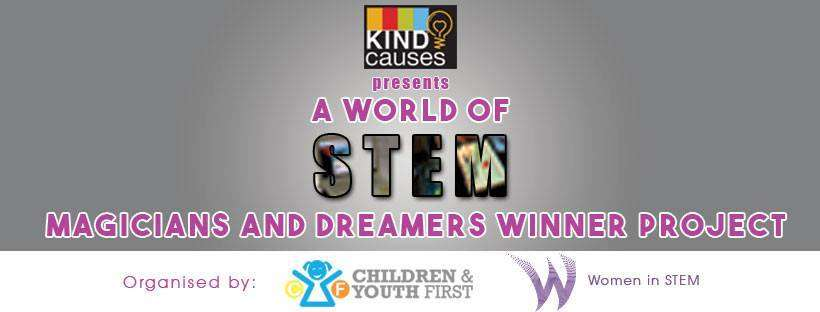 A World of STEM Magicians and Dreamers II