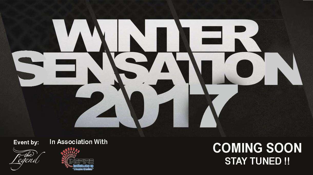 Winter Sensation