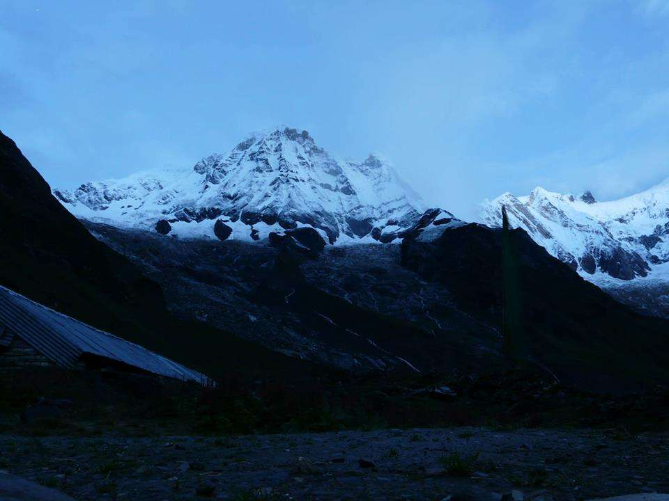 Annapurna Base Camp trek and Nepal Tour