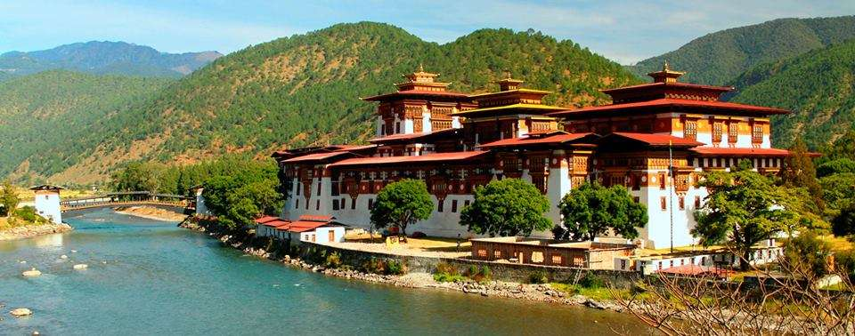 Bhutan and Kathmandu Yoga and Cultural Tour in September 2018