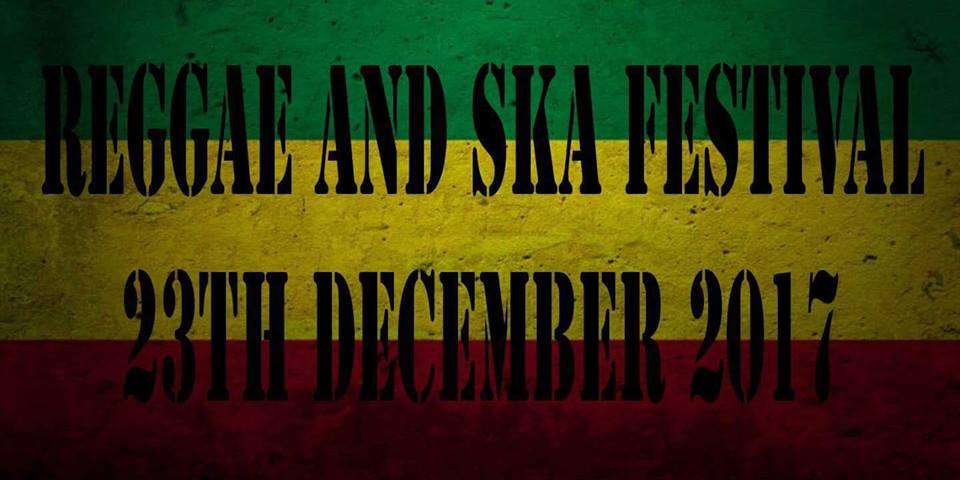 Reggae and ska festival