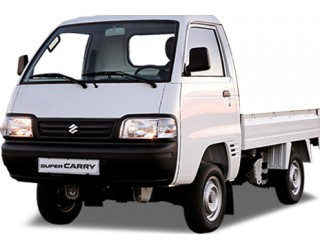 Suzuki Super Carry Launched In Nepali Market Suvadin