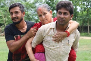 जीवनज्योति मतदान केन्द्रमा जे देखियाे, फोटो कथा