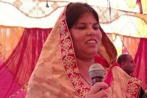 प्रभु साहकी पत्नी बनिन् प्रदेश २ को पहिलो महिला मेयर