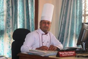 श्रीराम अधिकारीः हस्पिटालिटी एण्ड किचन सोलुसनमा क्रान्तिकारी छलाङ