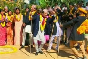 लैखम गाउँ: जहाँ देउसी भैलो खेल्न पाइँदैन