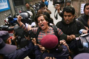 हाम्राे लडाइँ स्वतन्त्र न्यायालयकाे पक्षमा हाेः रञ्जु दर्शना (भिडियाेसहित)