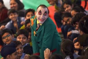 बालबालिकाका लागि उत्प्रेरणाः चौँथो अभिनय कार्यशाला चैत १९ देखि शुरु हुँदै