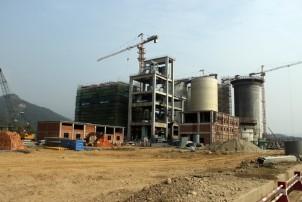 नेपालको सबैभन्दा ठूलो सिमेन्ट उद्योग होङ्सी शिवम सिमेन्टको व्यावसायिक उत्पादन शुरू