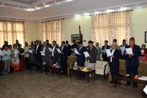 नेपाल कम्युनिष्ट पार्टीको केन्द्रीय कमिटी पूर्ण
