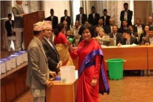 राष्ट्रिय सभामा महिला सदस्यहरुको कार्यकाल निर्धारण