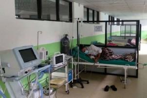 प्रा.डा. केसीलाई 'हाइपोक्यालेमिया', श्वासप्रश्वास, मुटु र मृगौलामा गम्भीर असर