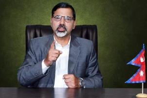राष्ट्रिय गौरवका आयोजना स्थानीय तहले अनुगमन गर्नुपर्छः नेता शर्मा