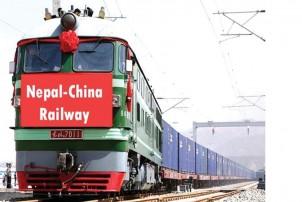 केरुङ–काठमाडौं रेलमार्ग निर्माणको डीपीआर छिटै तयार पार्न सहमति