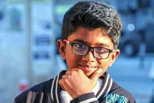 १३ वर्षीय बालक सफ्टवेयर डेभ्लोपमेन्ट कम्पनीको मालिक