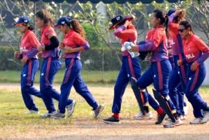 थाइल्याण्डमा नेपाली चेलीको चमत्कार, विजेता बन्दै सेमिफाइनलमा