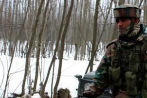 जम्मु–काश्मीरमा फेरि ४ सैनिक मारिए