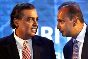 भारतका अर्बपति अम्बानी ऋणमा डुबे