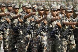 नेपाली सेनाले पोख्यो आक्रोश, निकाल्यो यस्तो विज्ञप्ती