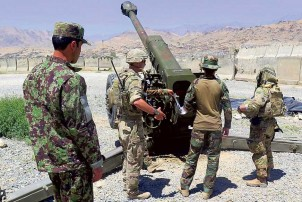 अफगानिस्तानमा बम हमला,६ जना मारिए