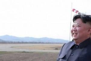उत्तर कोरियाद्वारा नयाँ हतियार परीक्षण, किमको रुस भ्रमणको तयारी