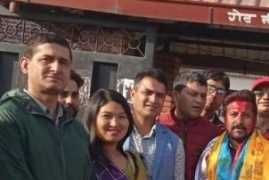 पत्रकार गिरी रिहा
