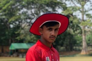 एसीसी यू-१६ क्रिकेट: नेपालको सुखद सुरुवात, म्यानमार पराजित