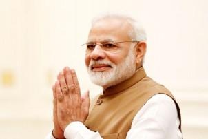 भारतीय प्रधानमन्त्री मोदीले दिए पदबाट राजीनामा, राष्ट्रपतिद्वारा सदर