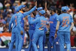 विश्वकप क्रिकेट : पाकिस्तानविरुद्ध भारतको सहज जित