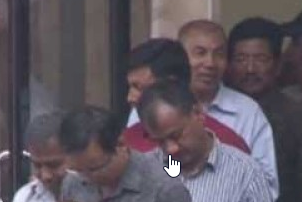 गुठी विधेयक फिर्ता लिन नेकपाका जनप्रतिनिधिहरुकाे सुझाव