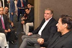अमेरिका पुगेका पाकिस्तानी प्रधानमन्त्री रेलमा यात्रामा