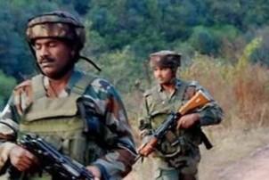 पाकिस्तानी सेनाको गोली लागेर गोरखा सैनिकको मृत्यु
