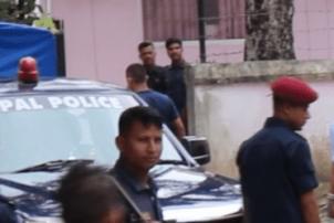 रवि लामिछानेलाई थप ५ दिन थुनामै राख्न अनुमति