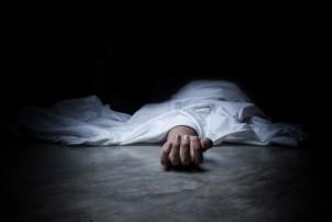 दाङको एक होटलमा एक युवक मृत फेला